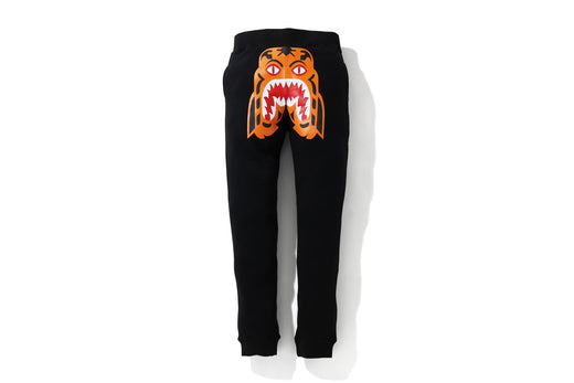 TIGER SLIM SWEAT PANTS