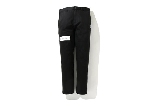 URSUS WORKER PANTS