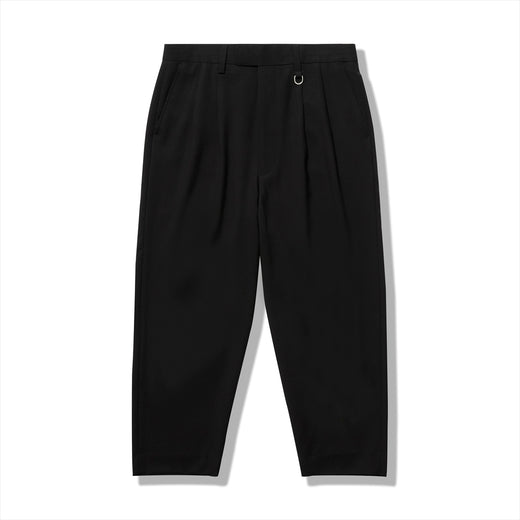【 BAPE BLACK 】TAILORED PANTS