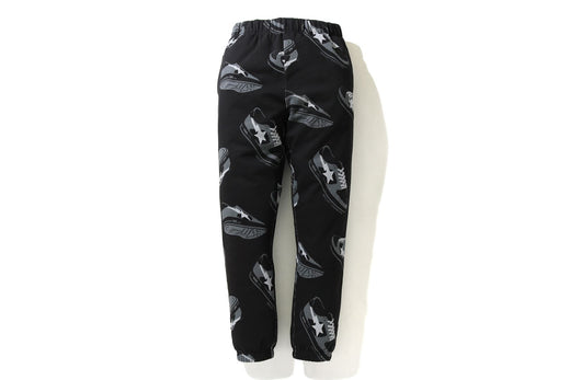 RANDOM BAPE STA SWEAT PANTS
