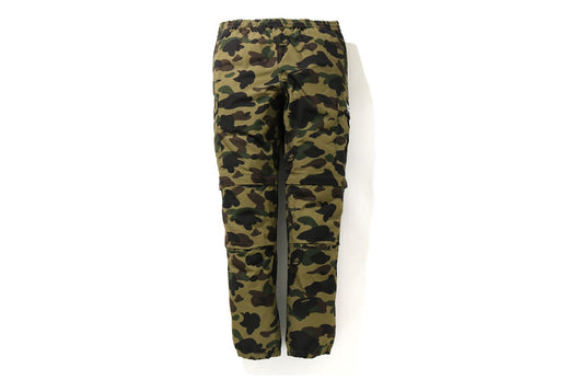 1ST CAMO 2 IN 1 CARGO PANTS