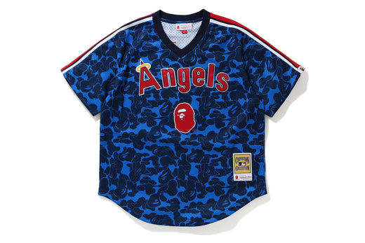 LOS ANGELES ANGELS JERSEY