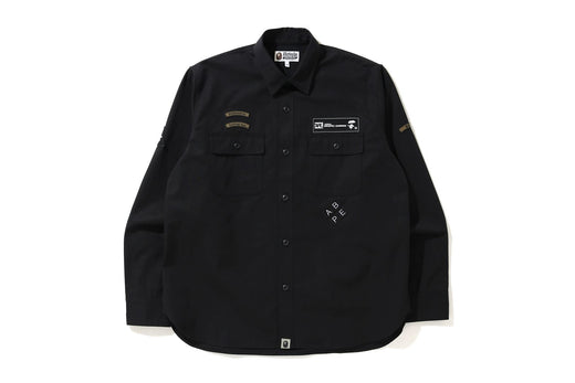 RELAXED SECURITY SHIRT