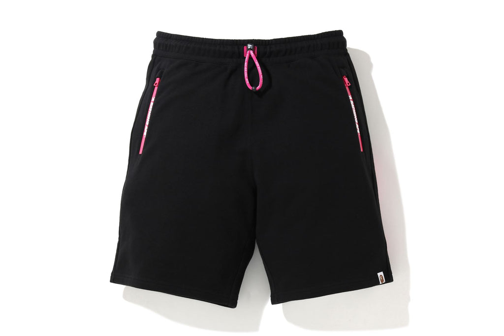 INTERLOCK SWEAT SHORT