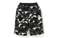 CITY CAMO APE HEAD SWEAT SHORTS