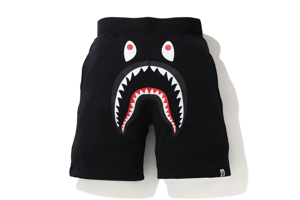 SHARK SWEAT SHORTS