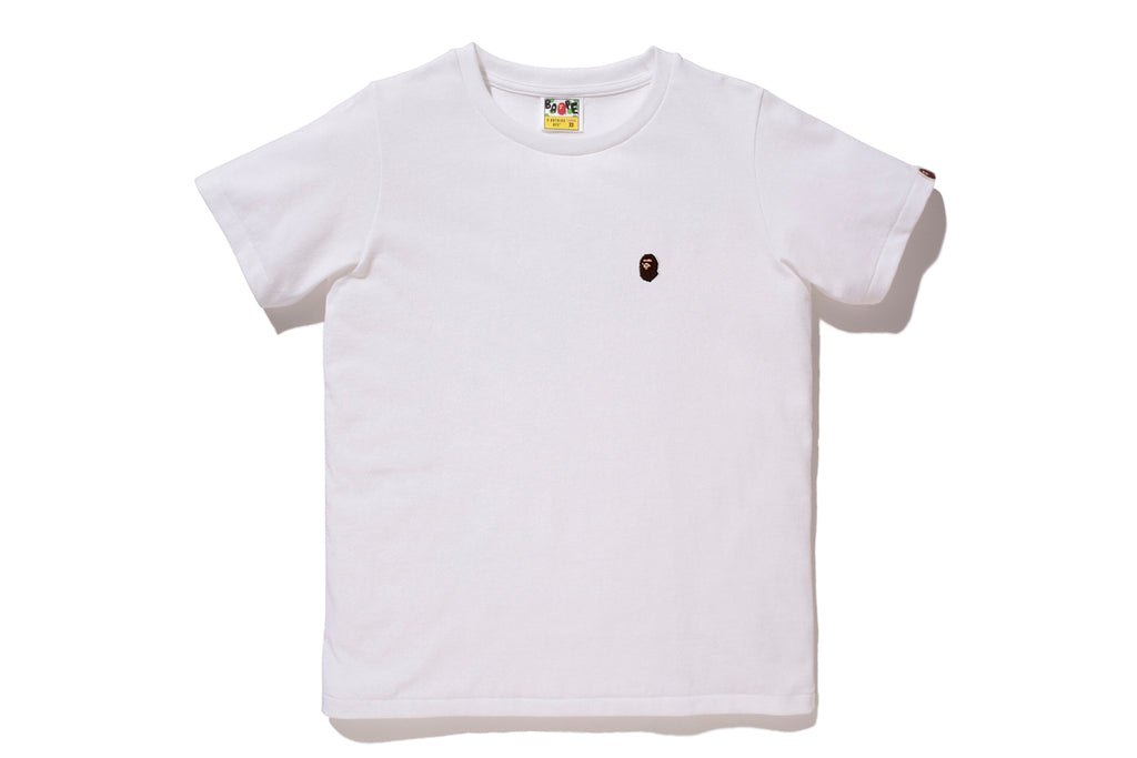 APE HEAD ONE POINT TEE