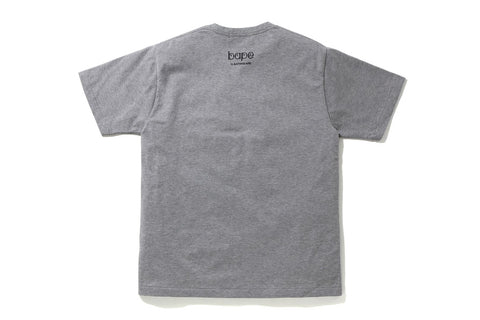 A PATCH TEE