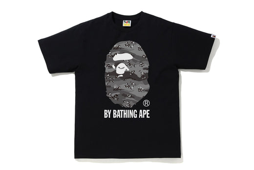 DESERT CAMO BY BATHING APE RELAXE FIT TEE