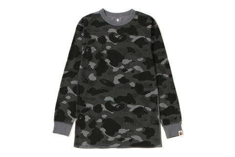 COLOR CAMO THERMAL LT