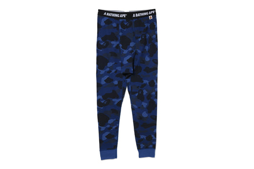 COLOR CAMO THERMAL LEGGINGS