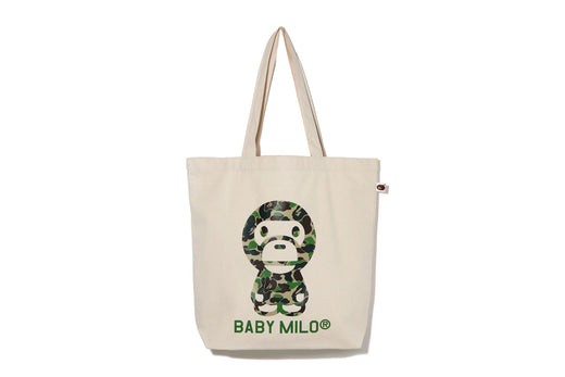 ABC CAMO MILO TOTE BAG