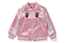 STRAWBERRY MILO SOUVENIR JACKET