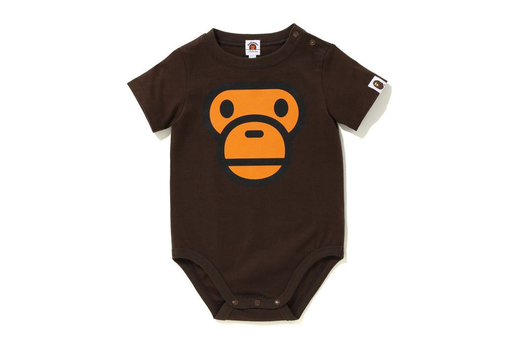 BIG BABY MILO FACE BODYSUIT