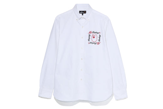 MR EMBROIDERY BD SHIRT