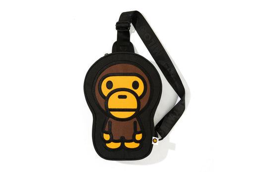 BABY MILO SHOULDER POUCH