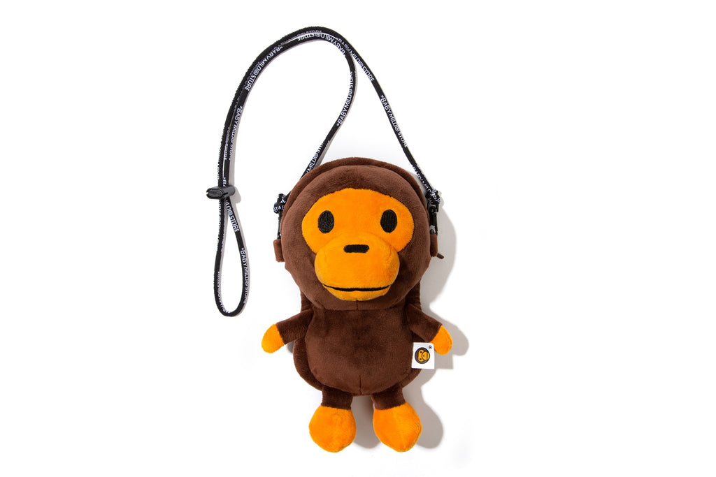 BABY MILO MOBILE PHONE BAG