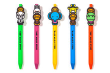 BABY MILO FRIENDS PEN SET