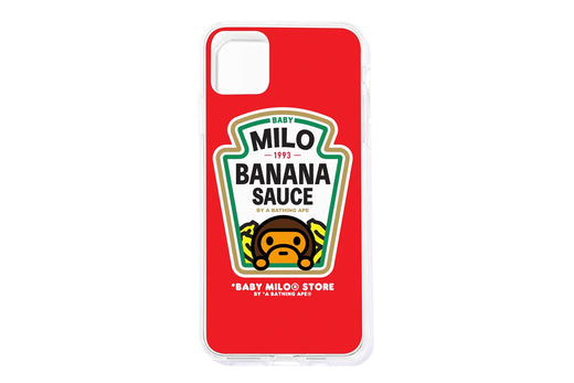 BABY MILO IPHONE XI PRO SOFT CASE #2