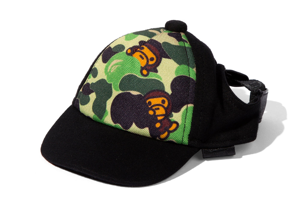 ABC MILO PET CAP