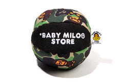 ABC MILO PET TOY BALL