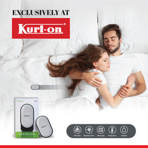 Reston Smart Sleep Tracker - Kurlon Enterprise Limited