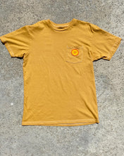 Load image into Gallery viewer, Siesta Sun Patch Pocket Tee