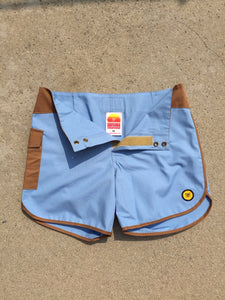Sungodz Scallop Boardshort