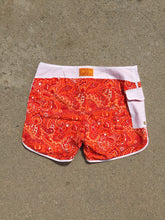 Load image into Gallery viewer, Sungodz Scallop Boardshort