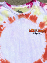 Load image into Gallery viewer, Leucadia Tie Dye Tee