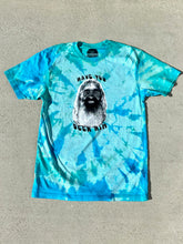 "Load image into Gallery viewer, John Peck ""Have You Seen Him"" Tie Dye Tee."