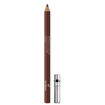 lip pencil 76 brun glamour eclipse makeup paris evaflor