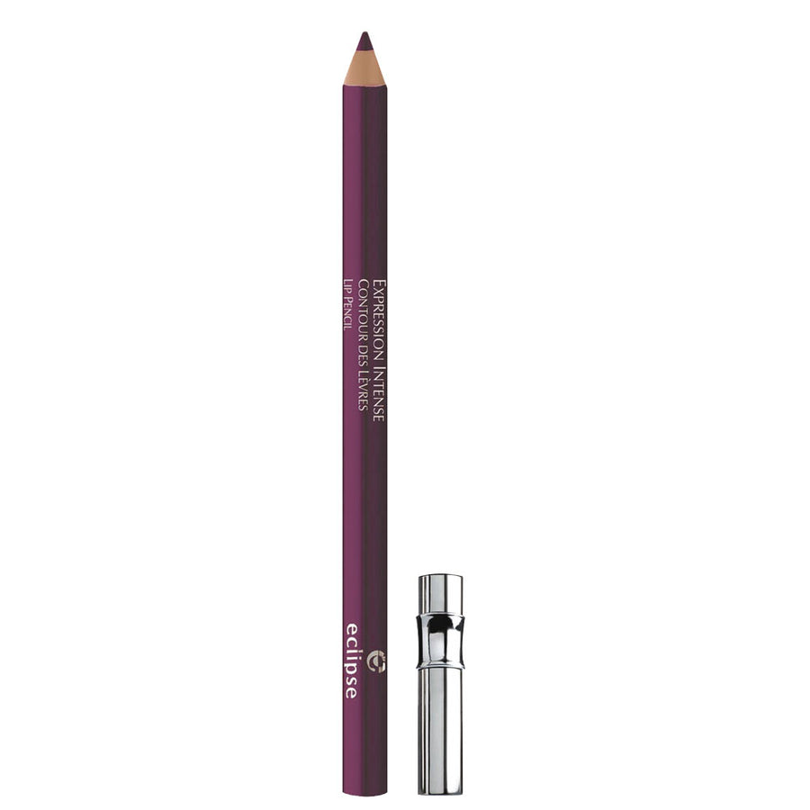 lip pencil 81 ombre violette eclipse makeup paris evaflor
