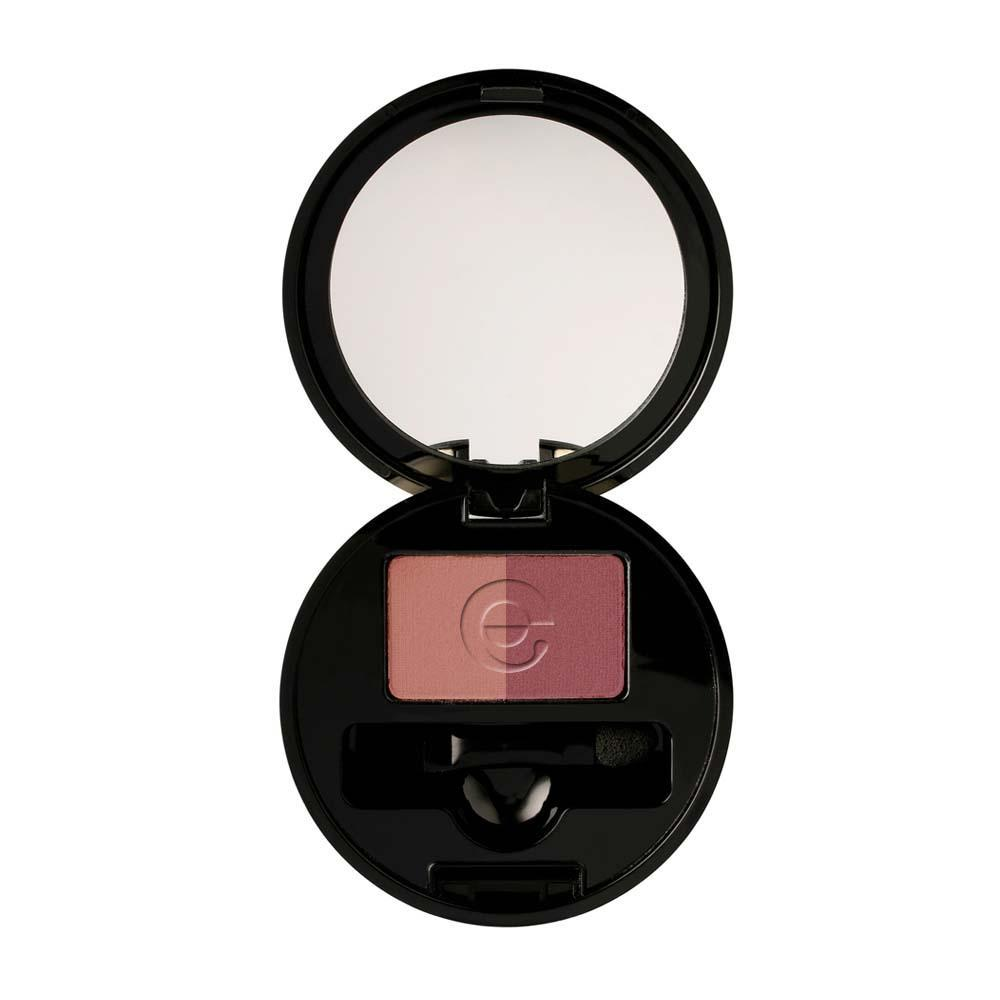 fard a paupieres duo ombre lumiere eclipse make up paris evaflor