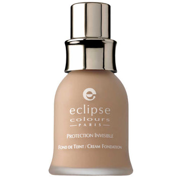 fond de teint invisible 38 coup d'éclat eclipse makeup paris