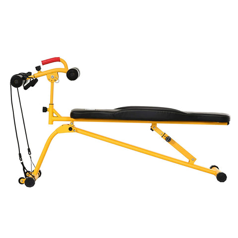 Sit Up Bench Chair Board Abdominal Multifunction Exercise Workout