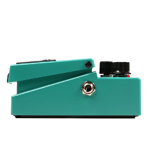 Guitar Pedal Effect True Bypass with Three Knob Control
