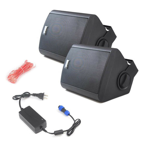 Outdoor Speaker System Wireless Bluetooth Music Streaming