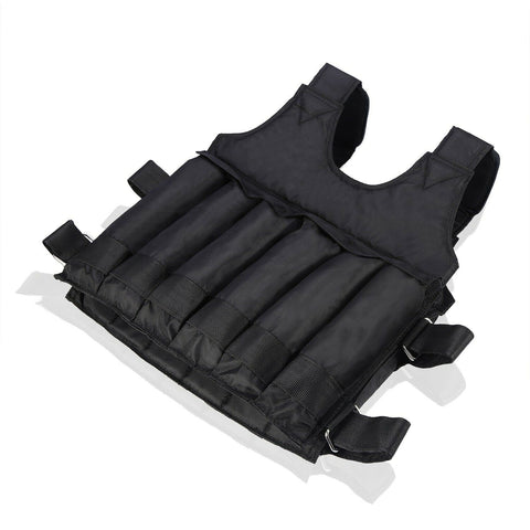 Weighted Vest Clothing for Running Workout Exercise Training