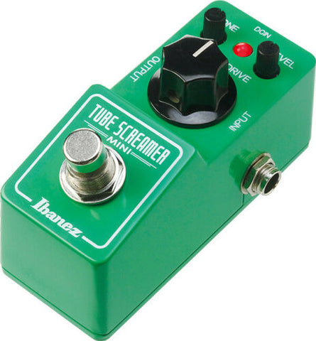 Guitar Pedal Effects True Bypass with Three Controls