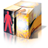 BIG Cube or Evangelism Cube