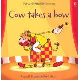 Phonic Readers: Cow takes a bow