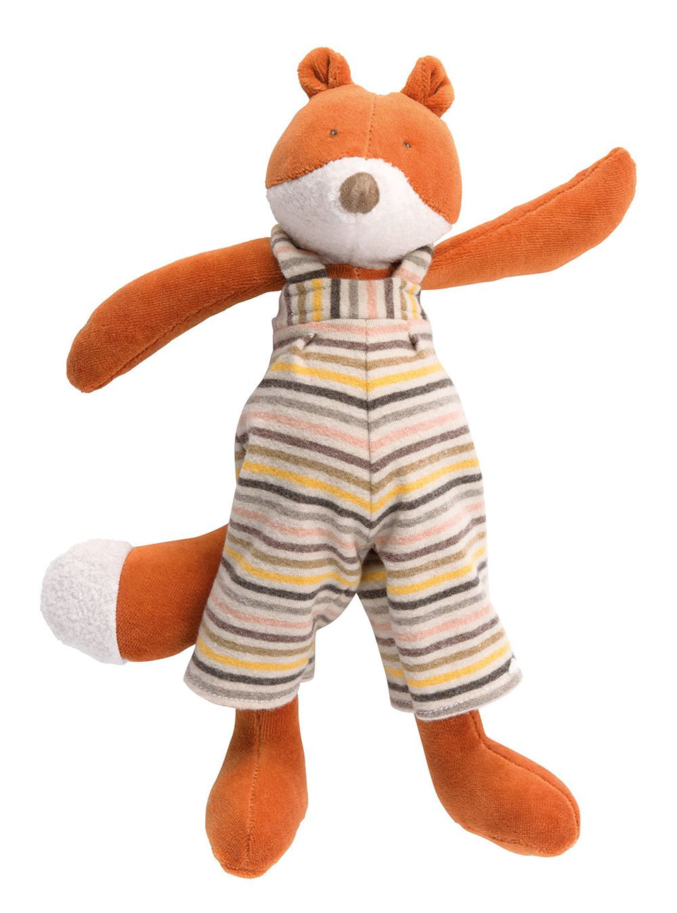 Moulin Roty La Grande Famille Les Petits Freres 30cm Little Gaspard the fox