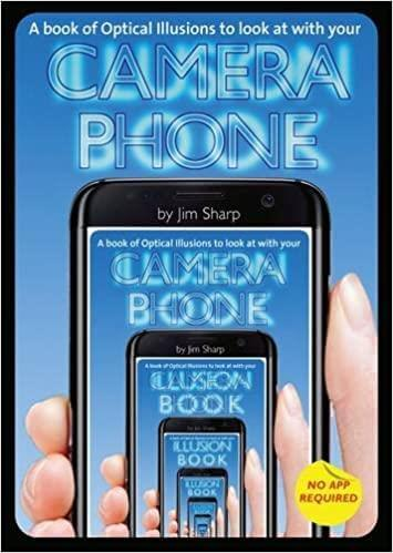 Jim Sharp The Camera Phone Illusion Book