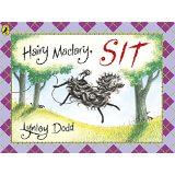Hairy MacLary Sit