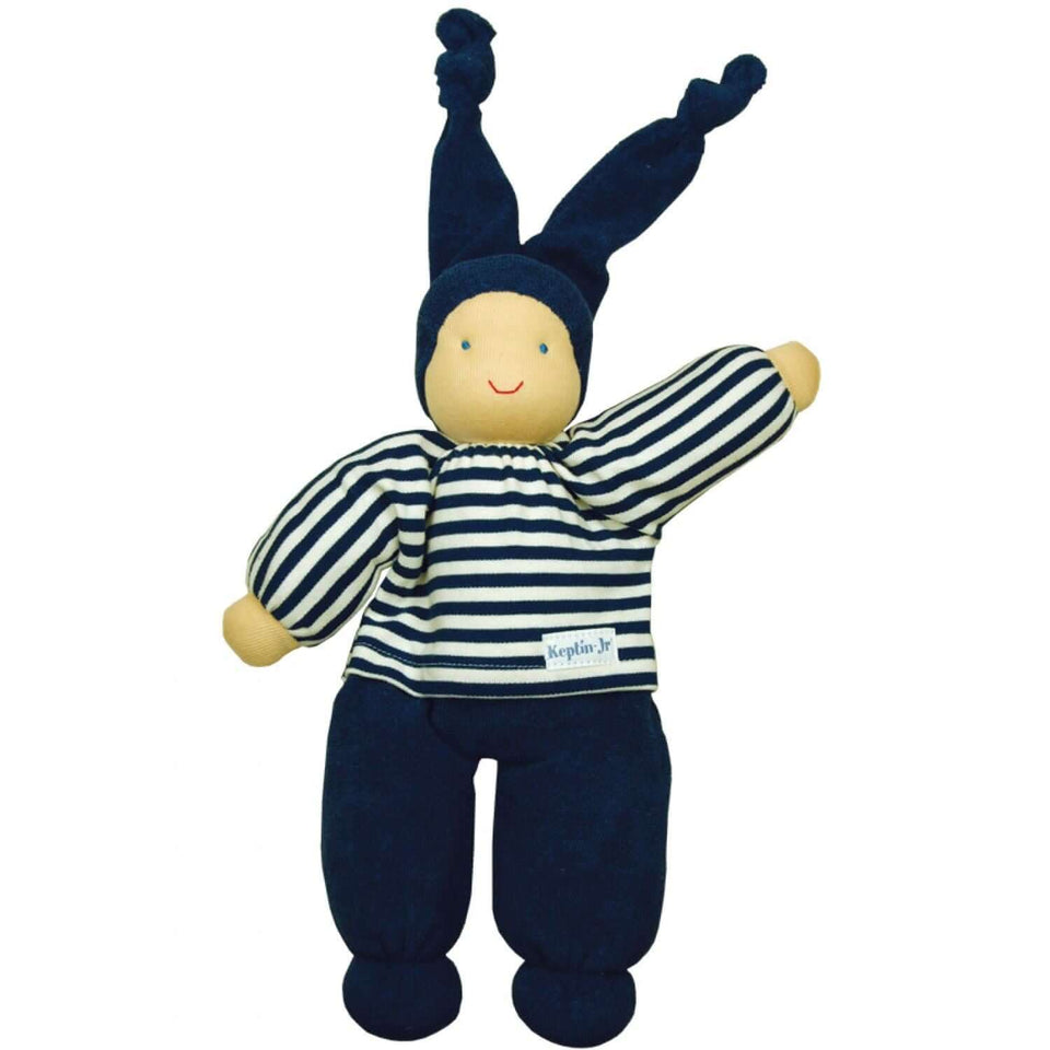 Keptin-Jr 48.27.3 Rag Doll Boyo Navy