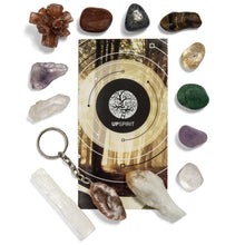 Load image into Gallery viewer, Premium Chakra Healing Crystal Set - For Beginners