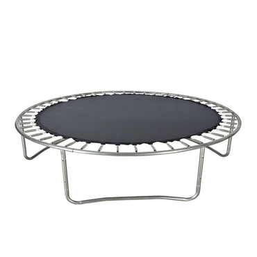 12 FT Kids Trampoline Pad Replacement Mat Reinforced Outdoor Round Spring Cover