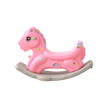 Bo Peep Ride on Horse Kids Play Toy Pink