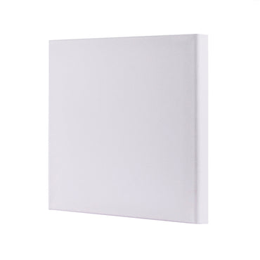 5x Blank Artist Stretched Canvases Art Large White Range Oil Acrylic Wood 20x30